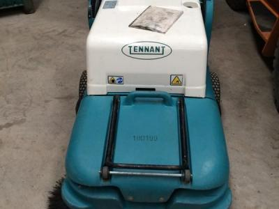 Tennant Sweeper 3640